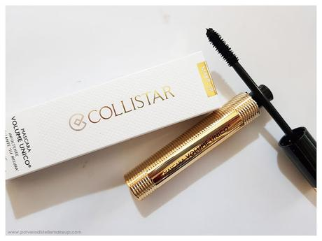 Mascara Volume Unico Collistar