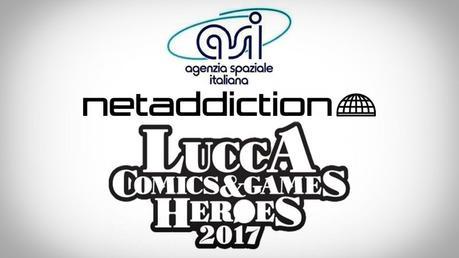 Tutti gli appuntamenti dedicati ai videogiochi a Lucca Comics & Games 2017 - Notizia
