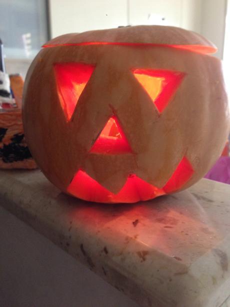 Mani che imparano: hallowen