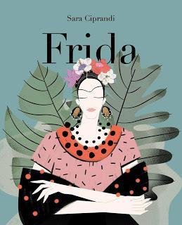 [Speciale Contest] Vinci una copia di Frida di Sara Ciprandi