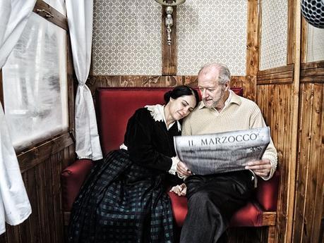 Risultati immagini per cortometraggio Viaggio a Stoccolma