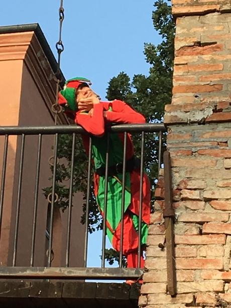 """I bambini """"ospiti a corte"""", nuova edizione al castello di Spezzano!"""