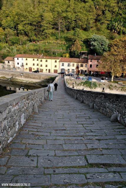 Halloween e Borgo a Mozzano: misteri e leggende della Provincia di Lucca