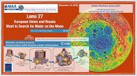 Luna-27: una missione spaziale congiunta Europa e Russia.