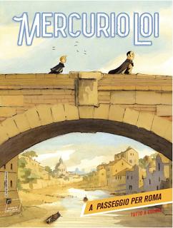 Mercurio Loi #6