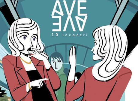 Attaccapanni Press a Lucca Comics & Games