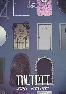 Incipit: il nuovo antologico Masnada