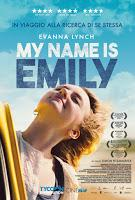 My name is Emily, il nuovo Film della Tycoon Distribution