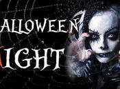 Acconciature Halloween: Colora tuoi capelli notte