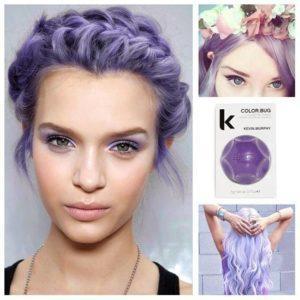 Acconciature per Halloween: Colora i tuoi capelli per una notte