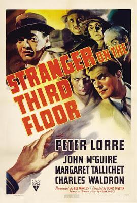 Lo sconosciuto del terzo piano - Boris Ingster (1940)