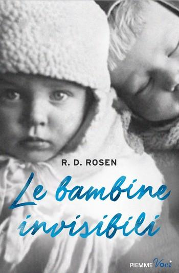 Recensione di Le bambine invisibili di R.D. Rosen