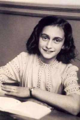 L'Olocausto sulle figurine. La storia di Anna Frank