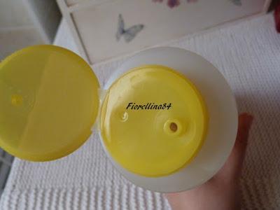 La nostra scoperta BIO in coll. con Sweet Candy: Shampoo Ekos con estratti di Avena