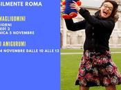 Abilmente Roma arriviamo! Magliuomini balocchi Tipo Strano