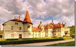 Castello Schönborn-Buheymom