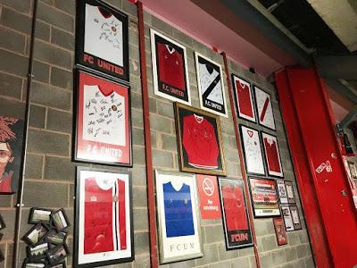 Cava United FC, La rivoluzione di Manchester: tappa del progetto Erasmus+