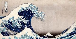 Hokusai: sulle orme del maestro. Museo dell'Ara Pacis, 22 ottobre 2017
