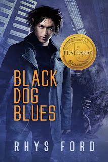 Recensione in anteprima: Black dog blues