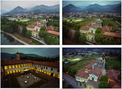 monastero del lavello matrimoni