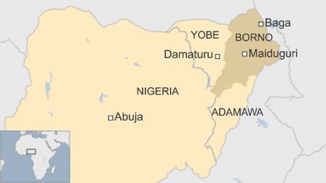 Risultati immagini per stato di yobe nigeria