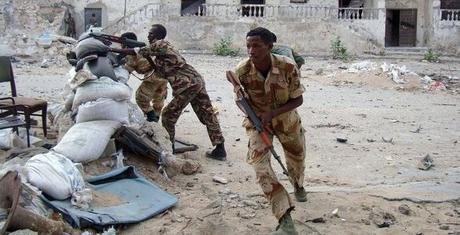 Risultati immagini per attentato in somalia