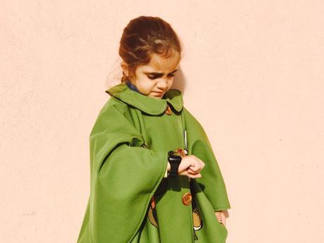 La differenza tra controllo e protezone: guidare i figli verso l'attaccamento sicuro | Nilox Bodyguard