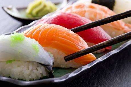 Via Japan: a Roma il vero Street Food Giapponese