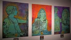 ADR in DOUBLE | U mostra passaggi sottili tra classicità e femminilità