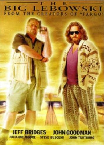 The Big Lebowski Art Collection, l'omaggio artistico di Edizioni del Frisco