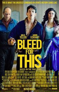 Bleed – Più forte del destino di Ben Younger: la recensione