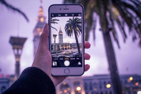 DropTo: nasce a Torino una nuova app per la Realtà Aumentata, disponibile da novembre