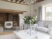 elegantissimo cottage Surrey