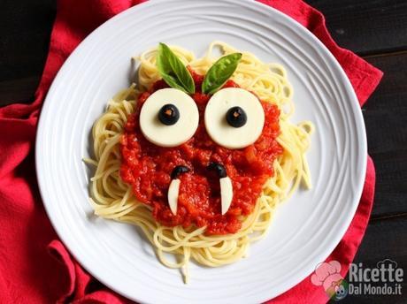 Spaghetti Dracula