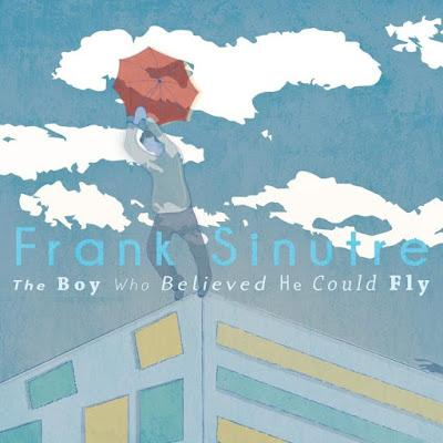 "Frank Sinutre ""The Boy Who Believed He Could Fly"", di Stefano Caviglia"
