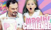 magiki coccinelle challenge