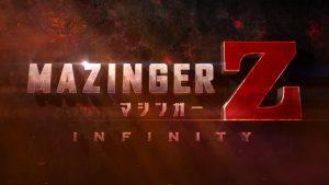 MAZINGA Z Infinity – I nemici di Mazinga Z – Clip dal film