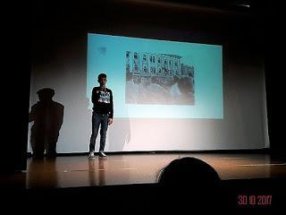 """La Zani al Centro Giovanile: """"Don't ever stop"""""""