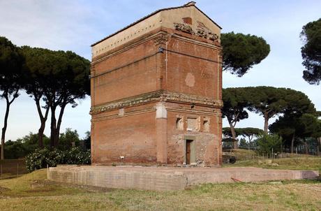 Roma, riapre la Tomba Barberini