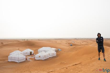 Viaggiare sicuri in Marocco: cosa tenere a mente prima e durante il viaggio!