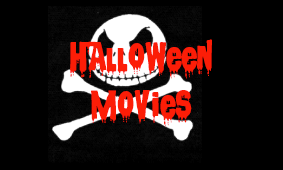 Super Fun Halloween #Movies