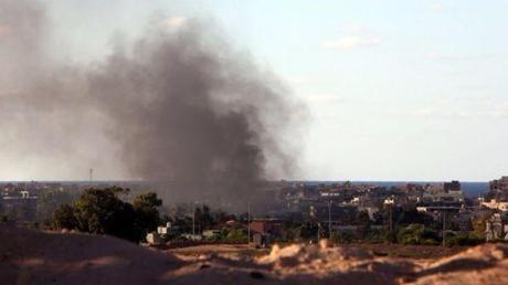 Risultati immagini per raid aereo su derna libia