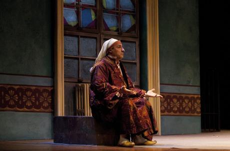 Emilio Solfrizzi e' Il Borghese Gentiluomo al Teatro Carcano di Milano - MILANO ✦ TEATRO CARCANO ✦ DAL 7 AL 19 NOVEMBRE 2017 ✦