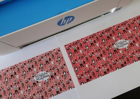 Fai da te marziani con HP: stampa gratis le etichette per le tue lattine decorative