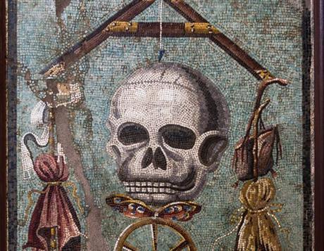 Anche nell'antica Pompei festeggiavano Halloween: ricorreva 3 volte all'anno