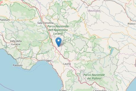 Trema ancora la terra in Campania: lieve scossa all'alba. Nessun allarme