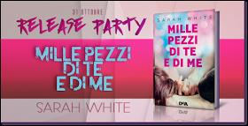 Recensione Mille pezzi di te e di me di Sarah White - Reviews Party -
