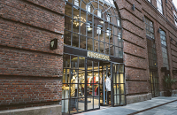 Rossignol: New Opening, a Oslo
