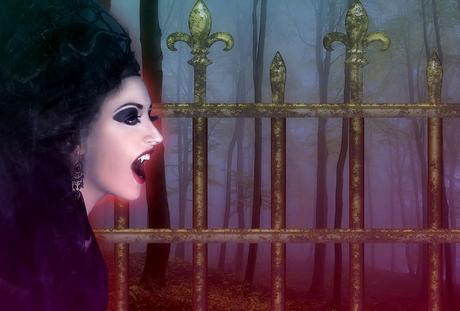 Il Make Up da ricreare ad Halloween