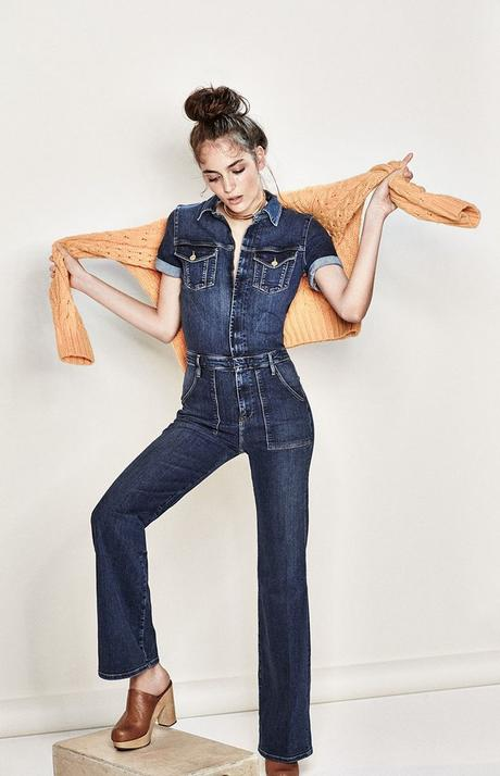 Jeans Styles You'll Want to Buy This Fall